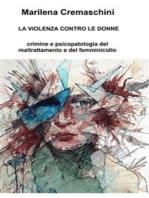 La violenza contro le donne