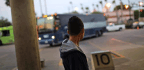 ICE Shuts Down Program for Asylum-Seekers