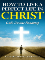 How To Live A Perfect Life In Christ