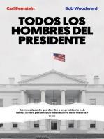 Todos los hombres del presidente