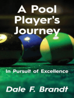 A Pool Player's Journey