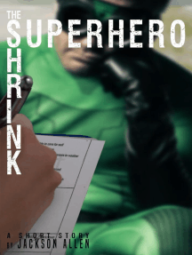 Superhero Shrink