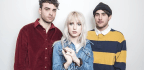 When Times Are Hard, Paramore Calls On '80s Pep