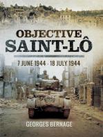 Objective Saint-Lô