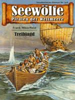 Seewölfe - Piraten der Weltmeere 316