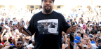 Ice Cube Leaves Bill Maher Shaken And Stirred Over The N-Word