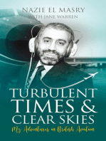 Turbulent Times & Clear Skies