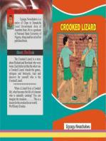 Crooked Lizard