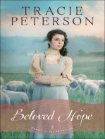 Beloved Hope (Heart of the Frontier Book #2)