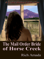 The Mail Order Bride of Horse Creek