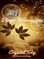 Virgo Horoscope 2018