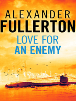 Love For An Enemy