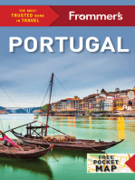 Frommer's Portugal