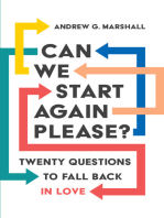 Can We Start Again Please?