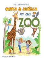 Sofia & Adélia au Zoo