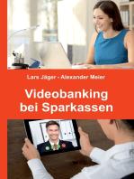 Videobanking bei Sparkassen