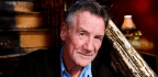 Michael Palin Donates 22 Years' Worth of Notebooks to British Library