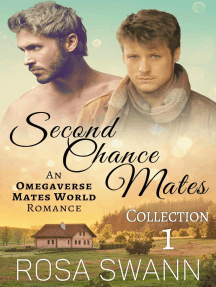 Second Chance Mates Volume 1: Second Chance Mates