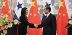 Panama's Decision to Cut Ties With Taiwan