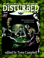 Disturbed Digest June 2017