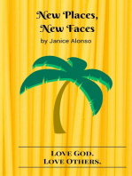 New Places, New Faces