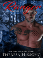 Ranger (Rise of the Pride, Book 5)