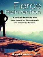 Fierce Reinvention