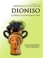 Dioniso, l'Ebbrezza di Conoscere Sé Stessi