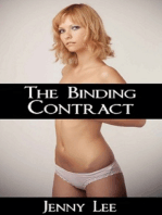 The Binding Contract
