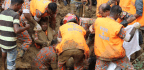 Landslides And Floods Kill Scores Of People In Bangladesh And India