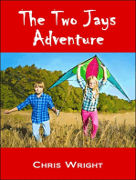 The Two Jays Adventure