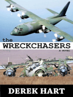 The Wreckchasers A Novel