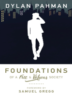 Foundations of a Free & Virtuous Society
