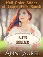 AJ's Bride