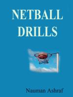 Netball Drills
