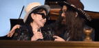 Yoko Ono To Receive Songwriting Credit On 'Imagine,' 48 Years Later