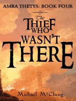 The Thief Who Wasn't There