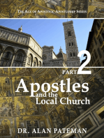 Apostles and the Local Church