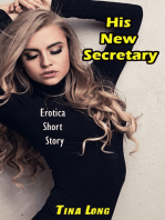 His New Secretary