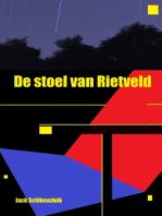 De stoel van Rietveld
