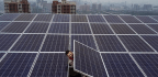 The Solar Energy Revolution Has Arrived