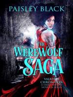 The Werewolf Saga