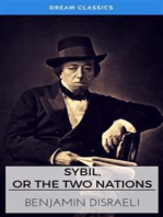 Sybil, or The Two Nations (Dream Classics)