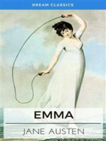 Emma (Dream Classics)