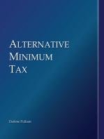 Alternative Minimum Tax (Pulliam)