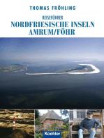 Reiseführer Nordfriesische Inseln Amrum/Föhr