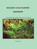 Ecology of the Planted Aquarium