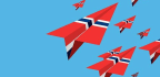 Norwegian Air Takes Flight