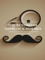 The Return of Sherlock Holmes (Golden Deer Classics)