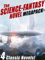 The Science-Fantasy MEGAPACK®
